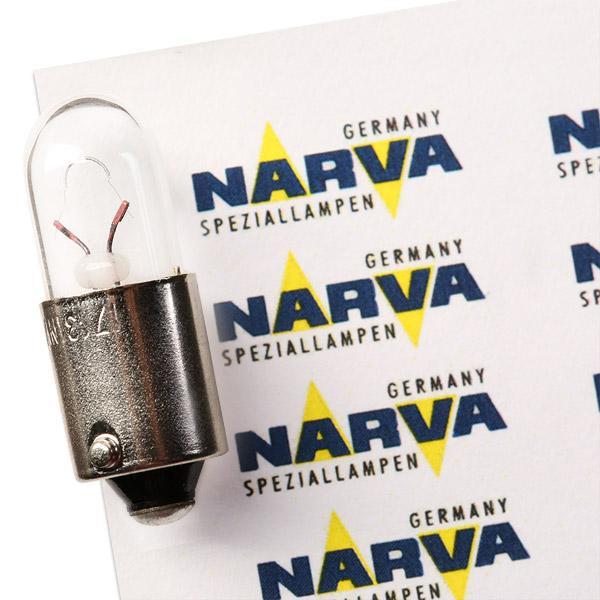 Zarnica smerne utripalke 171313000 NARVA - samo novi deli