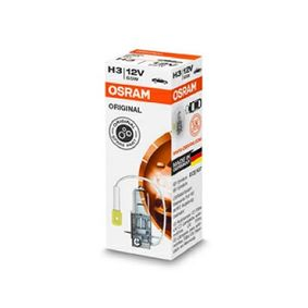 Bulb, spotlight 64151 from OSRAM