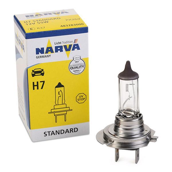 Original FORD Scheinwerferlampe 483283000