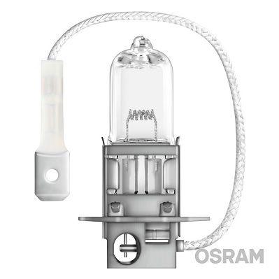 OSRAM | Glühlampe, Fernscheinwerfer 64156