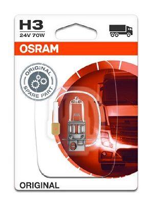 6415601B Glühlampe, Fernscheinwerfer OSRAM 64156-01B - Große Auswahl - stark reduziert