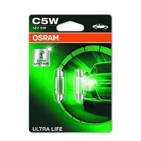 6418ULT-02B Glühlampe, Kennzeichenleuchte OSRAM - Markenprodukte billig