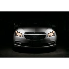64193 Glödlampa, fjärrstrålkastare OSRAM - Billiga märkesvaror