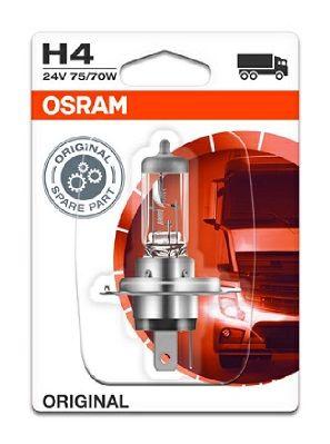 6419601B Glühlampe, Fernscheinwerfer OSRAM 64196-01B - Große Auswahl - stark reduziert