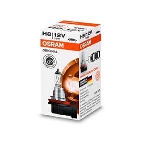 64212 Glühlampe, Fernscheinwerfer OSRAM Test