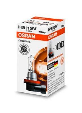 Glühlampe, Fernscheinwerfer 64213 von OSRAM