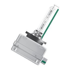 66340 Glödlampa, fjärrstrålkastare OSRAM 66340 Stor urvalssektion — enorma rabatter