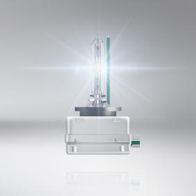 66340 Крушка с нагреваема жичка, фар за дълги светлини OSRAM - на по-ниски цени