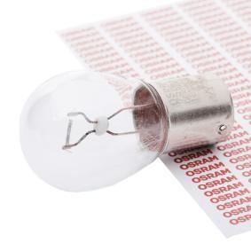P21W OSRAM ULTRA LIFE P21W, BA15s, 12V, 21W Glühlampe, Blinkleuchte 7506ULT günstig kaufen