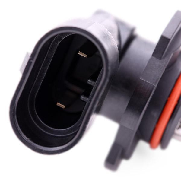 9005 Крушка с нагреваема жичка, фар за дълги светлини OSRAM в оригиналното качество