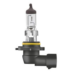 9006 Glödlampa, fjärrstrålkastare OSRAM Test