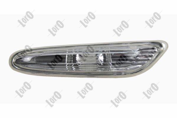 BMW X1 2014 Blinklicht - Original ABAKUS 004-07-842
