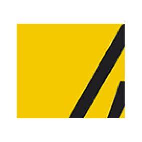 HERTH+BUSS ELPARTS 52285040066 Batteriepolklemme