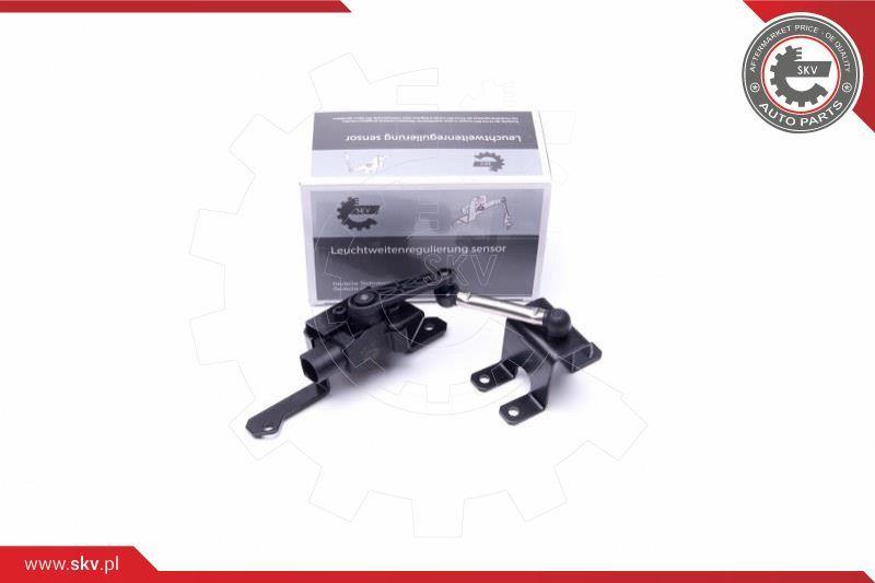 ESEN SKV: Original Sensor, Xenonlicht (Leuchtweiteregulierung) 17SKV438 ()