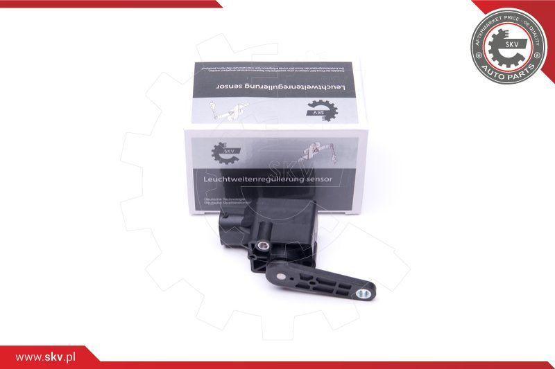 ESEN SKV: Original Sensor, Xenonlicht (Leuchtweiteregulierung) 17SKV444 ()