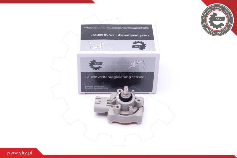 ESEN SKV: Original Stellmotor Leuchtweitenregulierung 17SKV463 ()