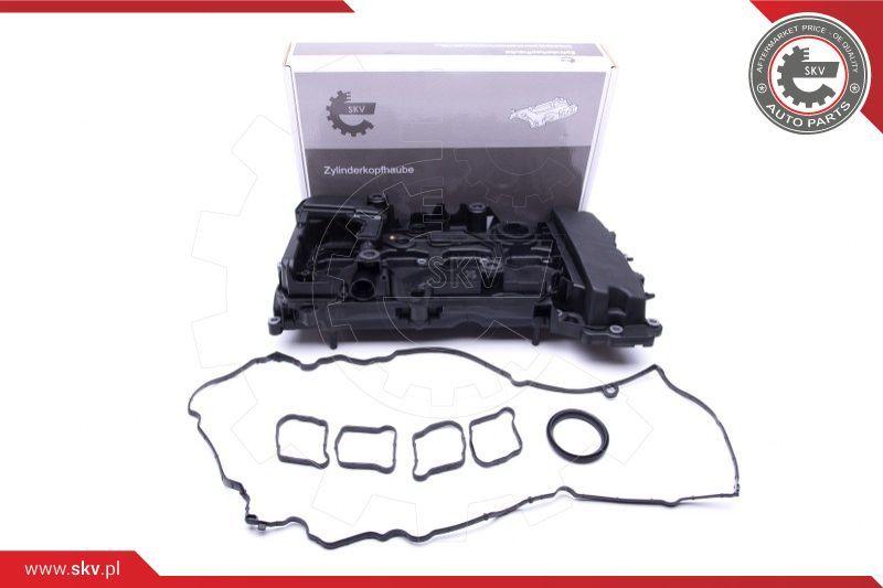 Originales Tapa de balancines 48SKV032 Mercedes