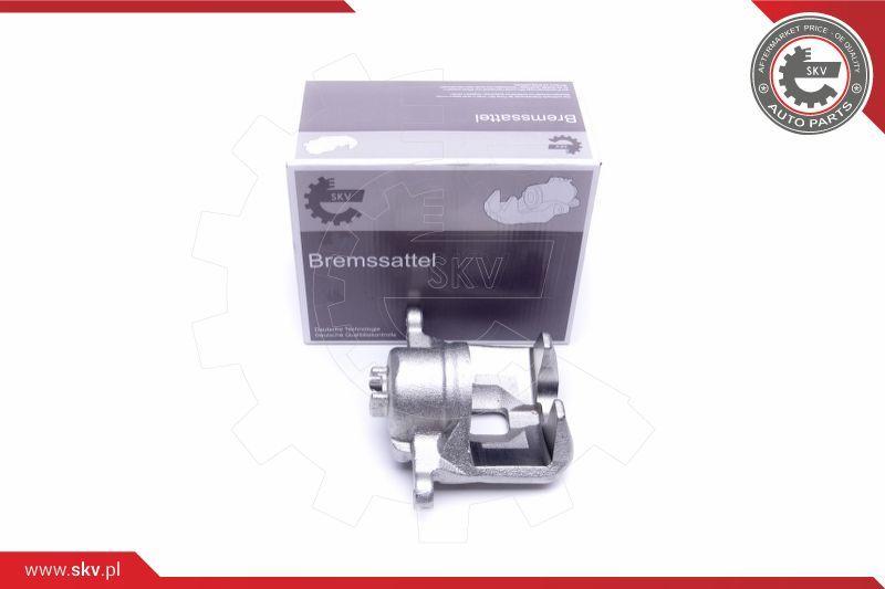 Original SUZUKI Bremssattel 50SKV482