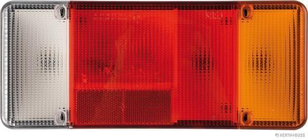 Comprare 83830061 HERTH+BUSS ELPARTS Dx Luce posteriore 83830061 poco costoso