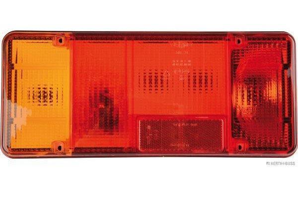 Fanali posteriori 83830360 HERTH+BUSS ELPARTS — Solo ricambi nuovi