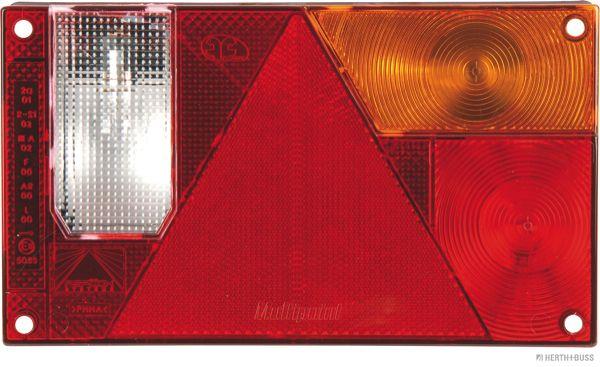 Luci parcheggio / posizione 83832185 HERTH+BUSS ELPARTS — Solo ricambi nuovi