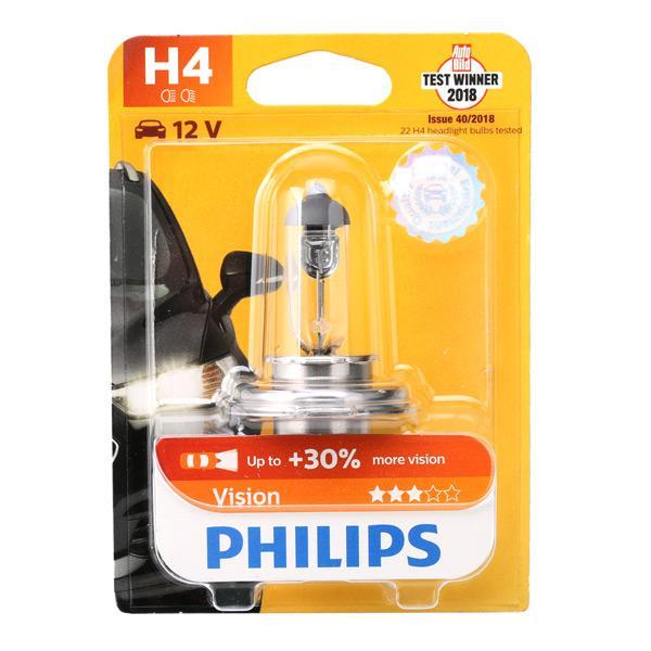 PHILIPS: Original Fernscheinwerfer Glühlampe 12342PRB1 ()