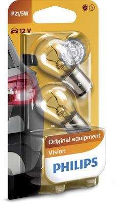 Achetez Électricité auto PHILIPS 12499B2 () à un rapport qualité-prix exceptionnel