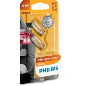 12961B2 Lemputė, indikatorius PHILIPS - Sumažintų kainų patirtis