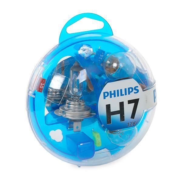 PHILIPS: Original Fernscheinwerfer Glühlampe 55719EBKM ()