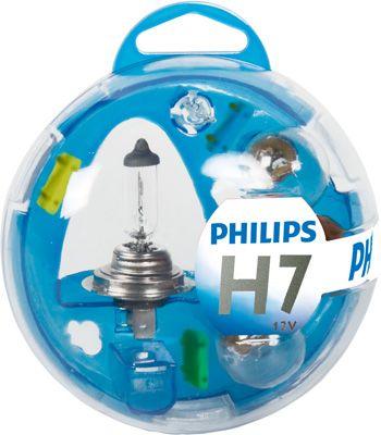 Glühlampe, Fernscheinwerfer 55719EBKM von PHILIPS
