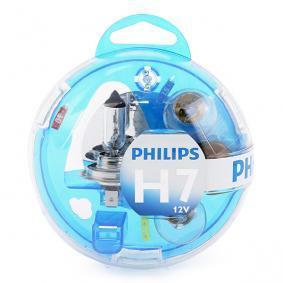 55719EBKM Bulb, spotlight Essential Box PHILIPS 55719EBKM - Huge selection — heavily reduced