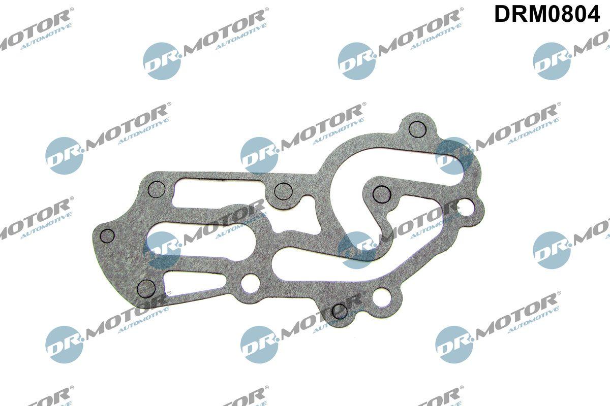 DR.MOTOR AUTOMOTIVE: Original Ölfiltergehäusedichtung DRM0804 ()
