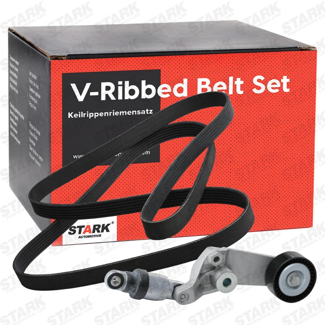 STARK | V-Ribbed Belt Set SKRBS-1200700