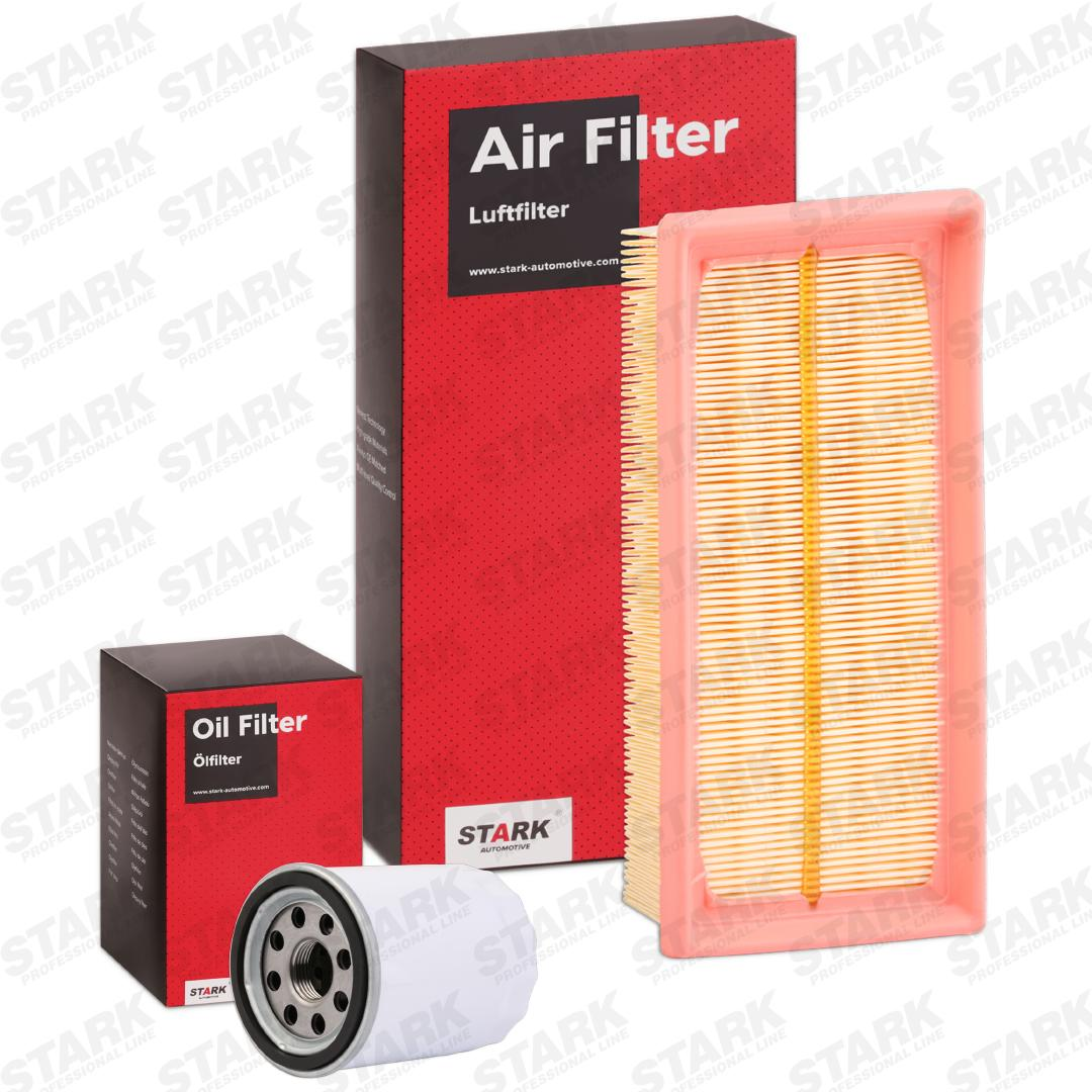 SKFS-18880977 STARK mit Luftfilter, ohne Ölablassschraube Filter-Satz SKFS-18880977 günstig kaufen