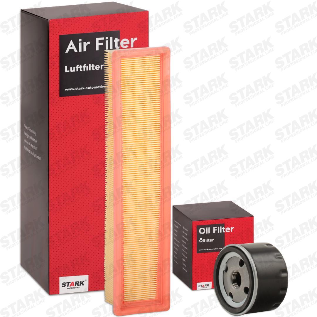 Original Komplet filtra SKFS-18881123 Nissan