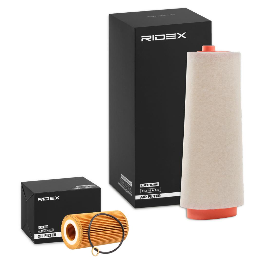 Buy original Filter set RIDEX 4055F1243