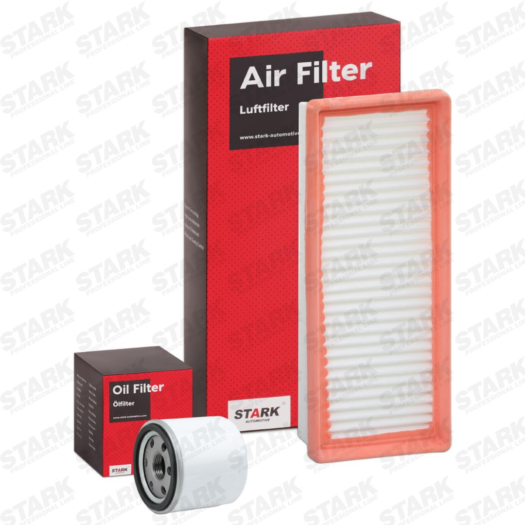 Original SMART Filter-Satz SKFS-18881447