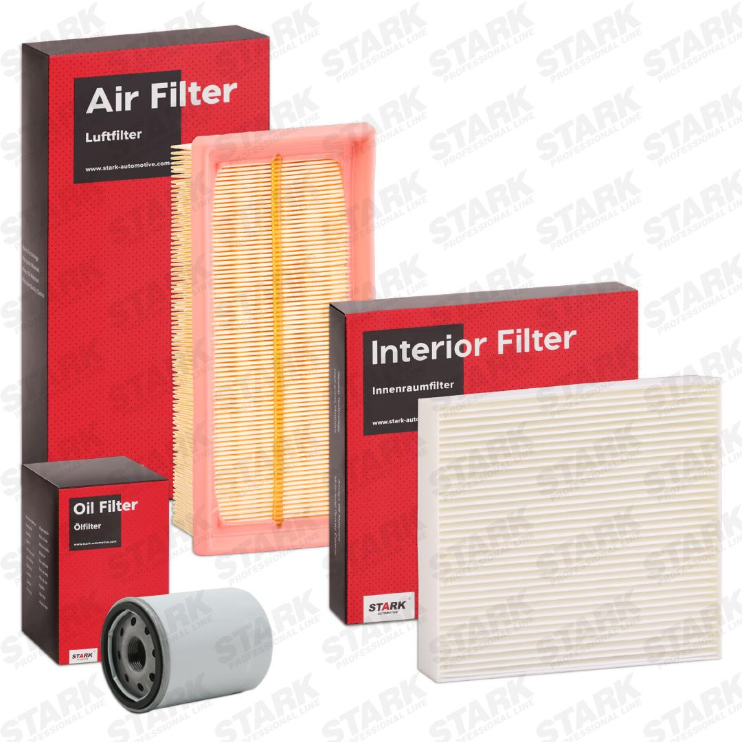 Original SMART Filter-Satz SKFS-18882860