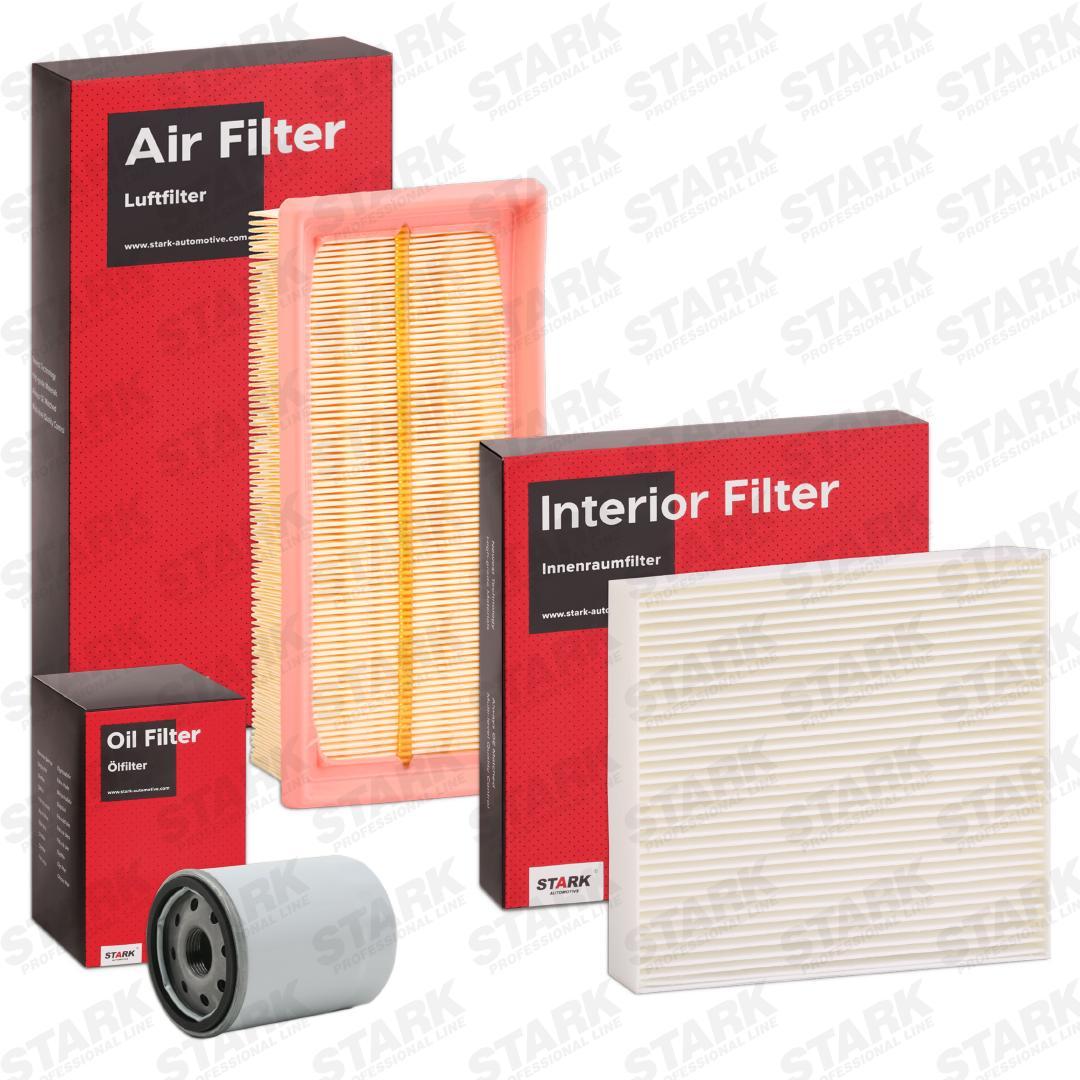 STARK: Original Filter-Satz SKFS-18882860 ()