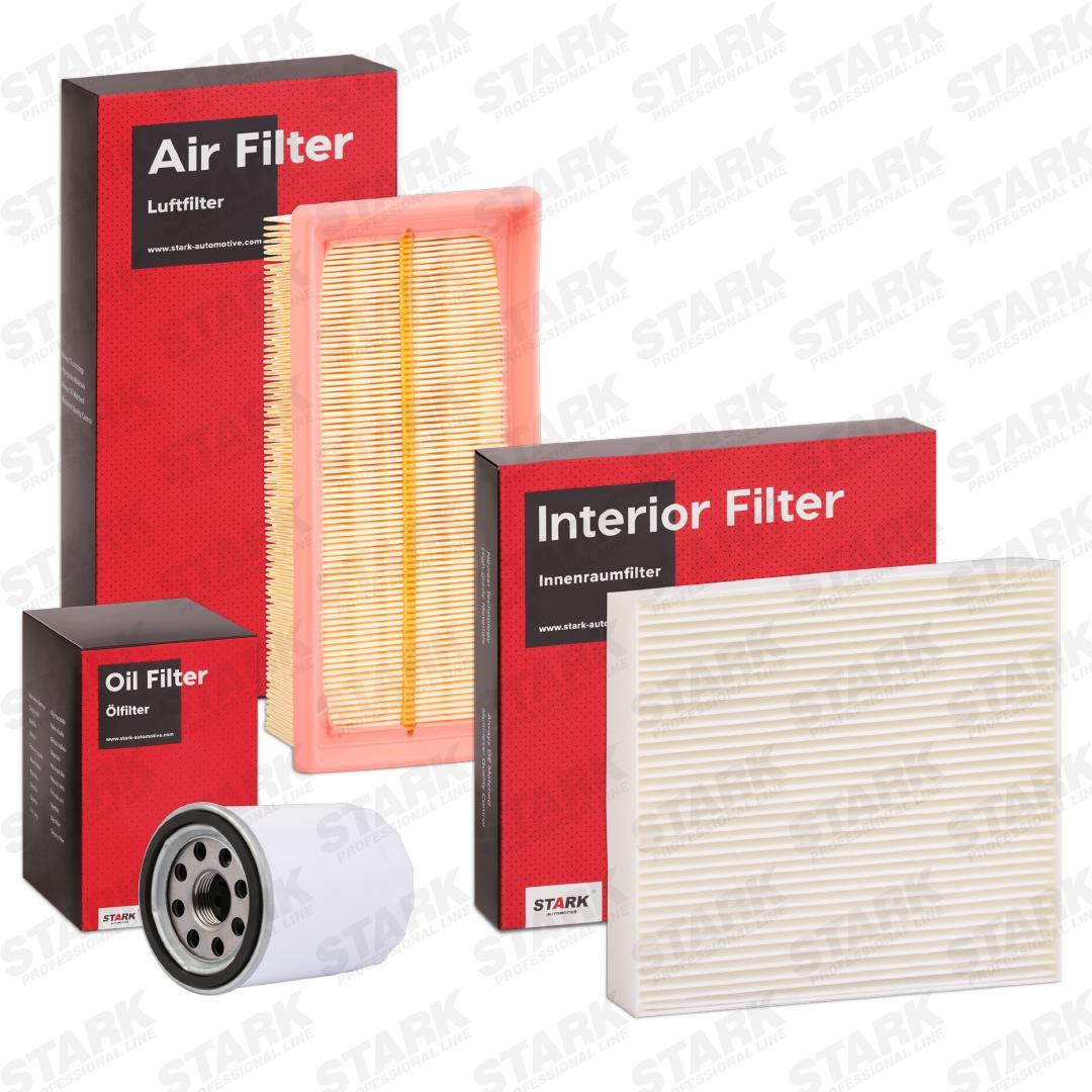 Original SMART Filter-Satz SKFS-18883045