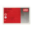 0110008 Cassetta primo soccorso con valigia del marchio CARPOINT a prezzi ridotti: li acquisti adesso!