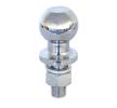 CARPOINT 0410209 : Attelage remorque pour Twingo c06 1.2 1999 58 CH à un prix avantageux