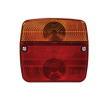 CARPOINT Zadní světlo Tažné zařízení, P21/5W, P21W, se žárovkami 0413919