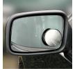 2423272 Kuolleen kulman peili Ulkopeili, Säädettävä CARPOINT-merkiltä pienin hinnoin - osta nyt!