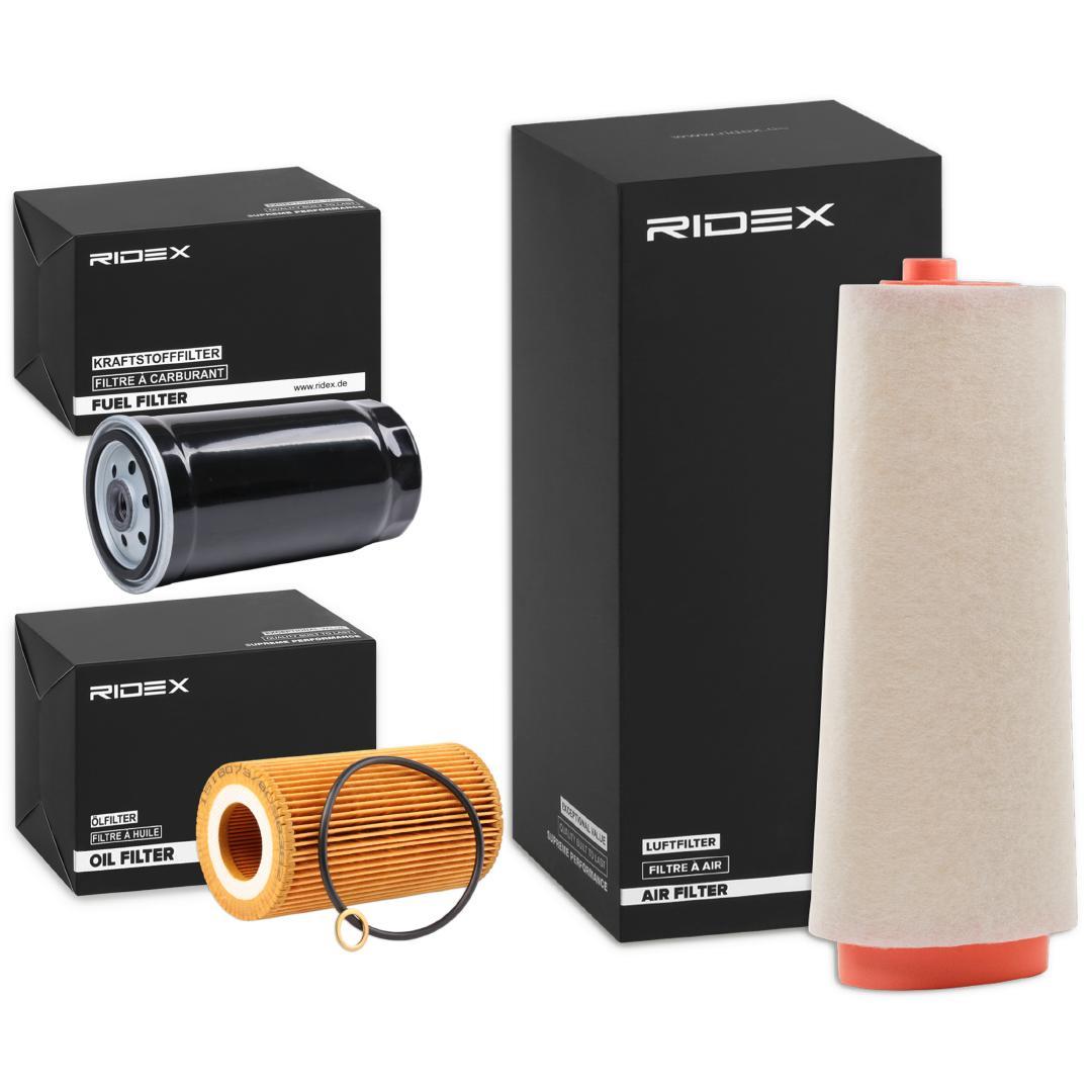 RIDEX: Original Filter-Satz 4055F8328 ()