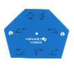 Tegnetrekanter og gradmålere HT3B656 med en rabat — køb nu!