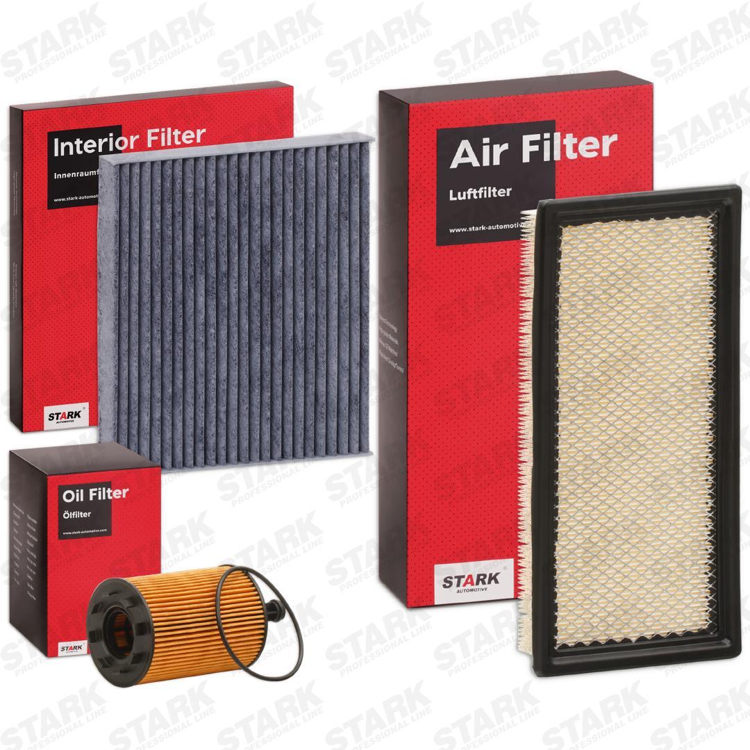 Buy original Filter set STARK SKFS-18899486