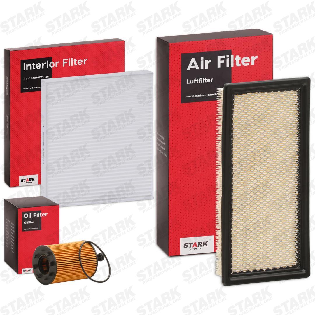 Buy original Filter set STARK SKFS-18899487