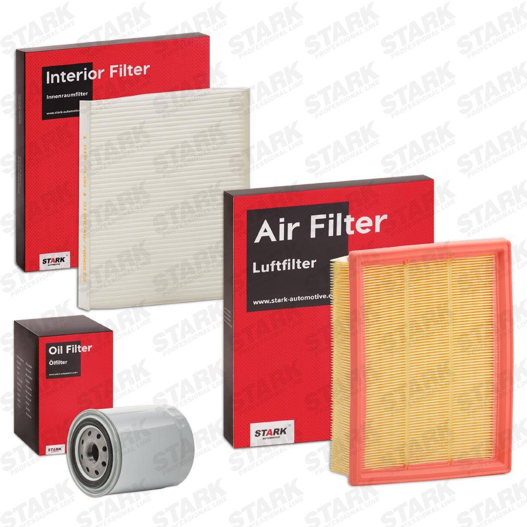 Buy original Filter set STARK SKFS-18899956