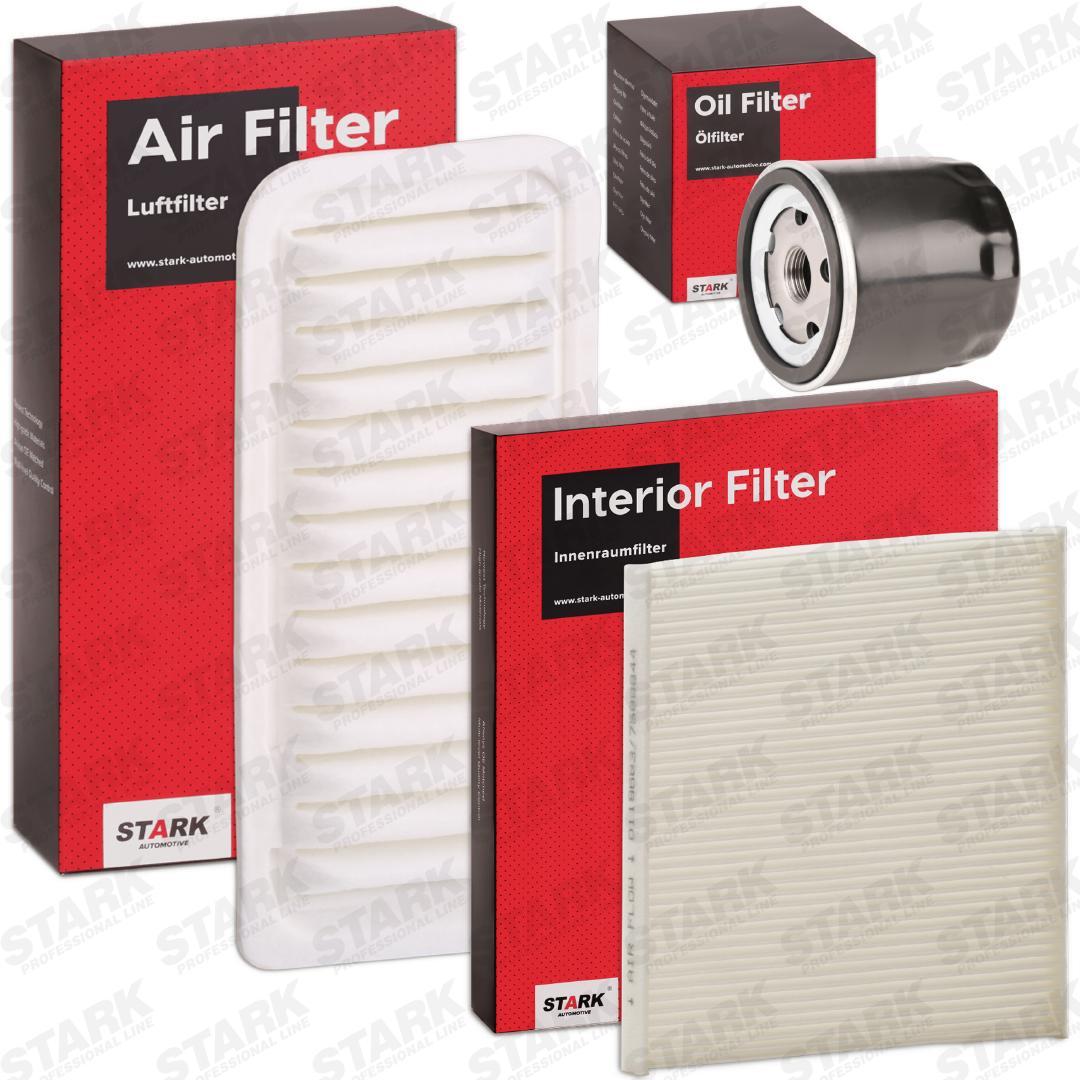 Buy original Filter set STARK SKFS-188100293